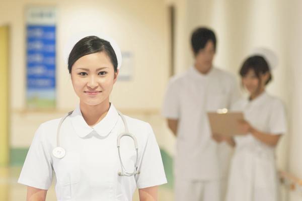 ■■施設看護職員募集中■■
